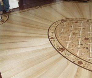 intarsje podłogowe