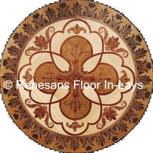 podłogi w panelach podłogowych