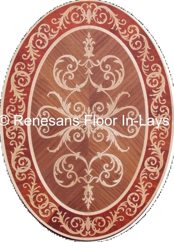 podłogi dekoracyjne parkiety taflowe intarsje