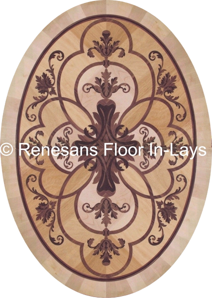 renesans floor podłogi dekoracyjne