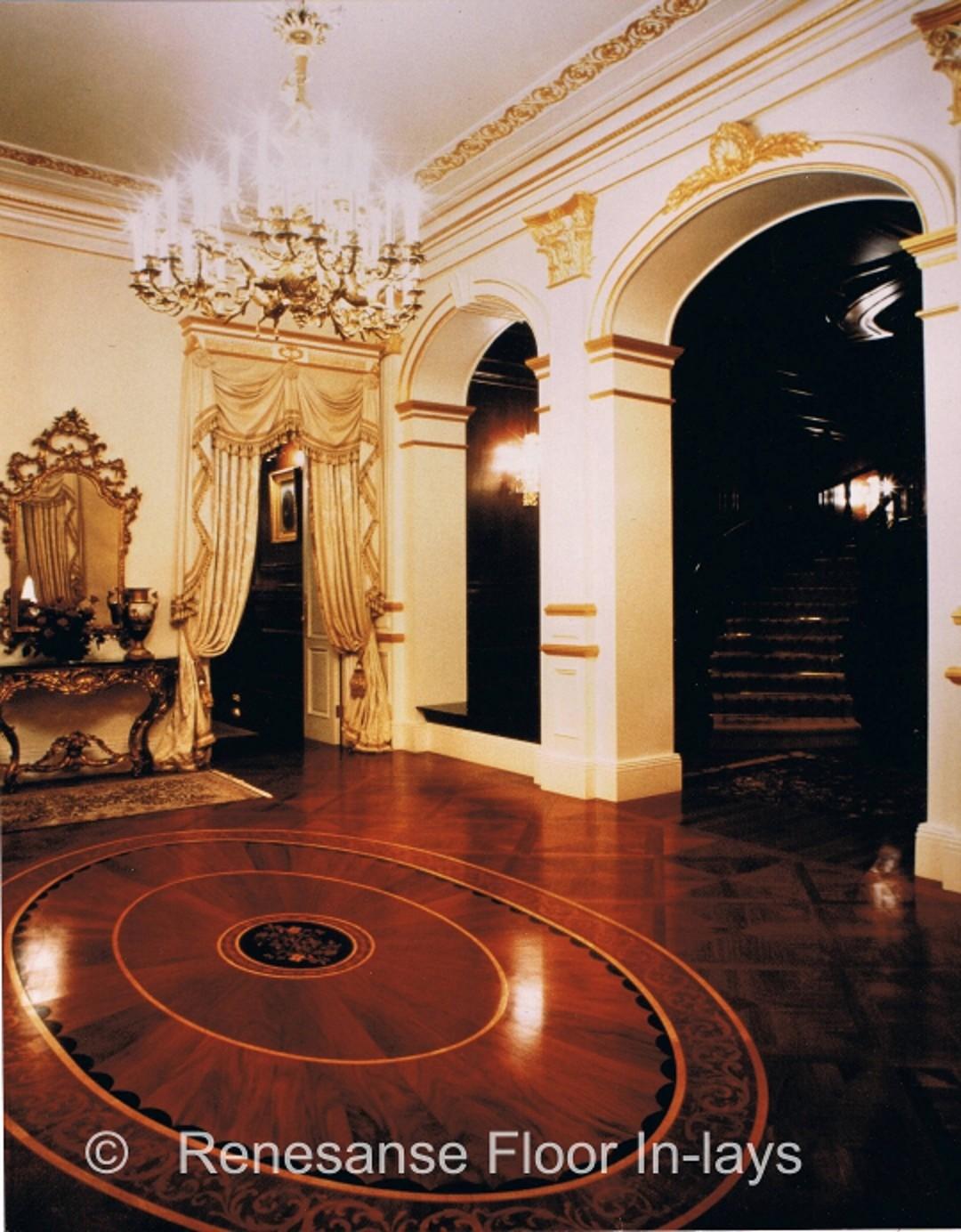 podłogi do salonu www.intarsjepodlogowe.pl